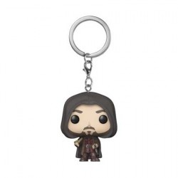 Figur Pop Pocket Keychains Lord of the Rings Aragorn Funko Geneva Store Switzerland