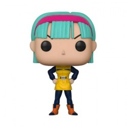 Pop Dragon Ball Z Bulma YW