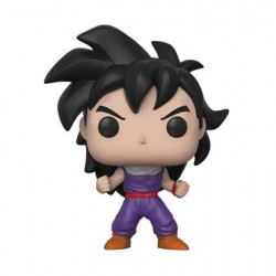 Figurine Pop Dragon Ball Z Gohan Training Outfit Funko Boutique Geneve Suisse