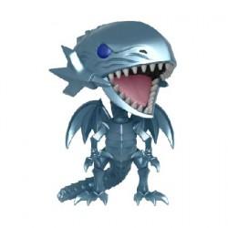 Figurine Pop Yu-Gi-Oh! Blue Eyes White Dragon Funko Boutique Geneve Suisse