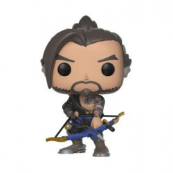 Figurine Pop Overwatch Hanzo Funko Boutique Geneve Suisse