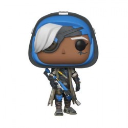 Figurine Pop Overwatch Ana Funko Boutique Geneve Suisse