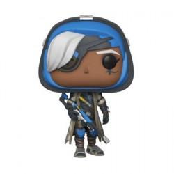 Pop Overwatch Genji