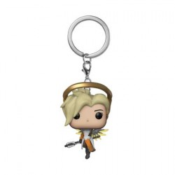 Pop Pocket Porte-clés Lord of the Rings Aragorn