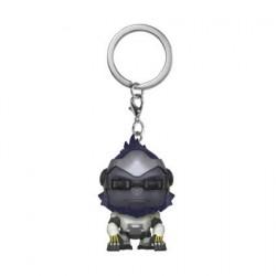 Pop Pocket Schlüsselanhänger Overwatch Soldier 76
