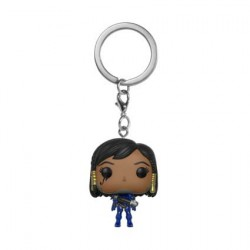 Figurine Pop Pocket Porte-clés Overwatch Pharah Funko Boutique Geneve Suisse