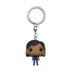 Pop Pocket Schlüsselanhänger Overwatch Winston