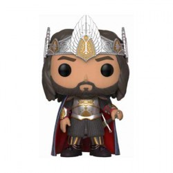 Figuren Pop Movies Lord of the Rings King Aragorn Limitierte Auflage Funko Genf Shop Schweiz