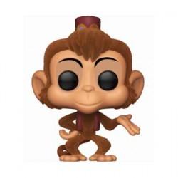 Figurine Pop Disney Aladdin Abu Floqué Edition Limitée Funko Boutique Geneve Suisse