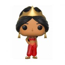 Figurine Pop Disney Glitter Aladdin Jasmine Edition Limitée Funko Boutique Geneve Suisse