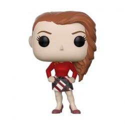 Figurine Pop TV Riverdale Cheryl Blossom (Rare) Funko Précommande Geneve
