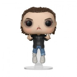 Figurine Pop TV Stranger Things Eleven Elevated Funko Boutique Geneve Suisse