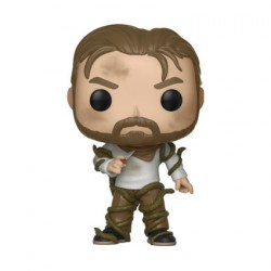 Figuren Pop TV Stranger Things Hopper with Vines Funko Genf Shop Schweiz