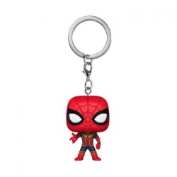 Figuren Pop Pocket Avengers Infinity War Iron Spider Funko Figuren Pop! Genf