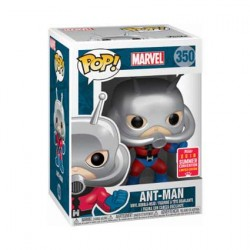 Figur Pop SDCC 2018 Marvel Comics Ant-Man Classic Limited Edition Funko Geneva Store Switzerland