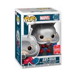 Figurine Pop SDCC 2018 Marvel Comics Ant-Man Classic Edition Limitée Funko Boutique Geneve Suisse