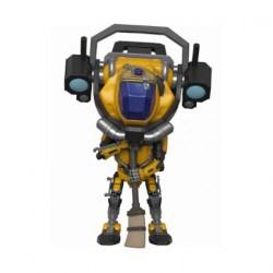 Figurine Pop SDCC 2018 Games Destiny Sweeper Bot Edition Limitée Funko Boutique Geneve Suisse