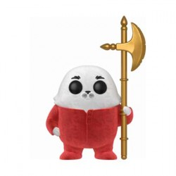 Figuren Pop SDCC 2018 Comics Saga Ghüs in Pajamas Flockiert Limitierte Auflage Funko Figuren Pop! Genf