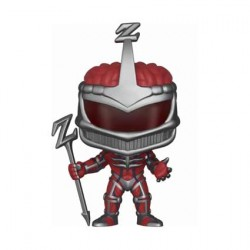 Figurine Pop TV Power Rangers Lord Zedd Funko Boutique Geneve Suisse