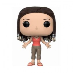 Figurine Pop TV Friends Monica Geller (Rare) Funko Boutique Geneve Suisse