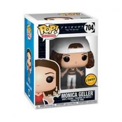 Figurine Pop TV Friends Monica Geller Chase Edition Limitée Funko Boutique Geneve Suisse