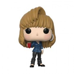 Figuren BESCHÄDIGTE BOX Pop Friends Hair Rachel (Selten) Funko Genf Shop Schweiz