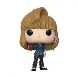 Figurine BOÎTE ENDOMMAGÉE Pop Friends Hair Rachel (Rare) Funko Boutique Geneve Suisse