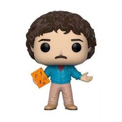Figur Pop Friends Ross Geller 80's Hair (Rare) Funko Geneva Store Switzerland