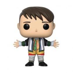 Figuren Pop TV Friends Joey in Chandler Clothes Funko Vorbestellung Genf