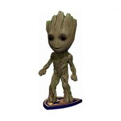 Figur Marvel Guardians of the Galaxy 2 Groot Head Knocker Neca Geneva Store Switzerland