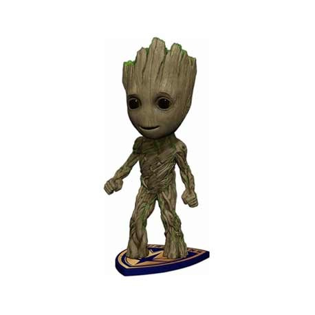 Figurine Marvel Les Gardiens de la Galaxie 2 Groot Head Knocker Neca Boutique Geneve Suisse