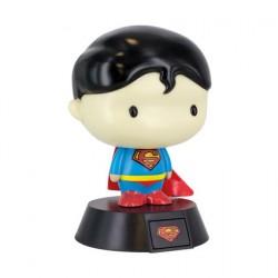 Figurine Lampe DC Comics Superman 3D Character Boutique Geneve Suisse
