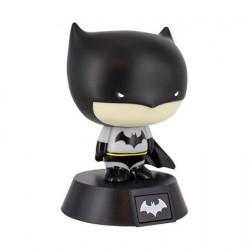 Figurine Lampe DC Comics Batman 3D Character Boutique Geneve Suisse