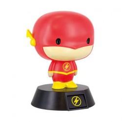 Figurine Lampe DC Comics The Flash 3D Character Paladone Boutique Geneve Suisse