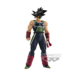 Figurine 30 cm Dragon Ball Z Resolution of Soldiers Bardock Banpresto Boutique Geneve Suisse