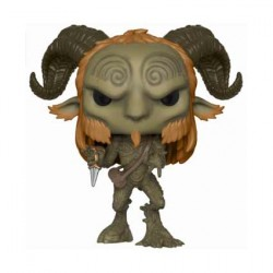 Figurine Pop Horror Pan's Labyrinth Fauno Funko Figurines Pop! Geneve