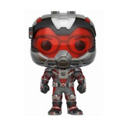 Figurine Pop Marvel Ant-Man and The Wasp Hank Pym Funko Figurines Pop! Geneve