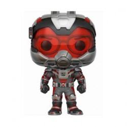 Figuren Pop Marvel Ant-Man and The Wasp Hank Pym Funko Vorbestellung Genf