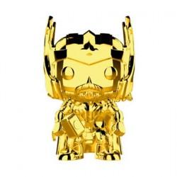 Figurine Pop Marvel Studios 10 Anniversary Thor Chrome Edition Limitée Funko Boutique Geneve Suisse