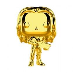 Figurine Pop Marvel Studios 10 Anniversary Gamora Chrome Edition Limitée Funko Boutique Geneve Suisse