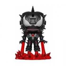 Figurine Pop Marvel Venom Venomised Iron Man (Rare) Funko Boutique Geneve Suisse