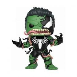 Figurine Pop Marvel Venom Hulk (Rare) Funko Boutique Geneve Suisse