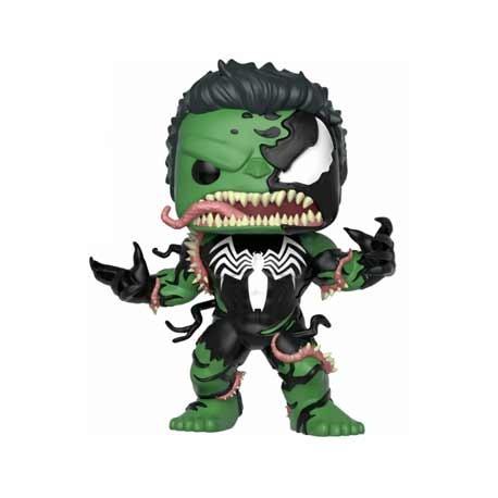 Figur Pop Marvel Venom Hulk (Rare) Funko Geneva Store Switzerland