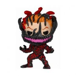Figurine Pop Marvel Venom Carnage Cletus Kasady (Rare) Funko Boutique Geneve Suisse