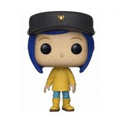 Figuren Pop Film Coraline Coraline in Raincoat Limitierte Chase Auflage Funko Vorbestellung Genf
