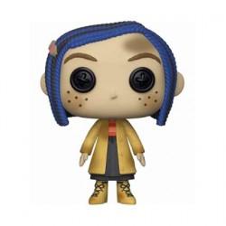 Figuren Pop Film Coraline Coraline as a Doll Funko Vorbestellung Genf