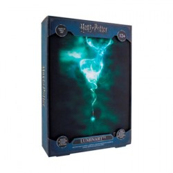 Figur Harry Potter Patronus Luminart Paladone Geneva Store Switzerland