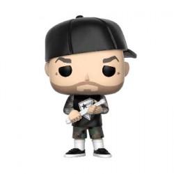 Figurine Pop Rocks Blink 182 Travis Barker (Rare) Funko Boutique Geneve Suisse