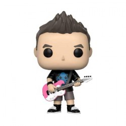 Figurine Pop Rocks Blink 182 Mark Hoppus Funko Boutique Geneve Suisse