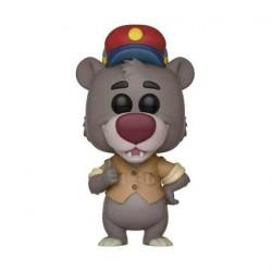 Figurine Pop Disney Tale Spin Baloo Funko Boutique Geneve Suisse